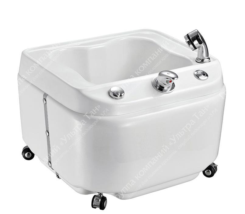 Педикюрная ванна P-100